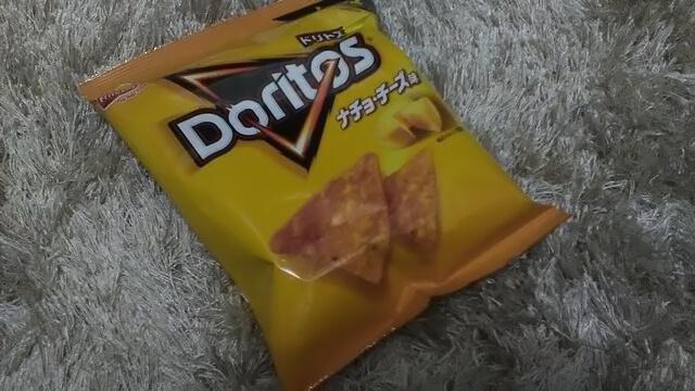 ドリトス ナチョ・チーズ味