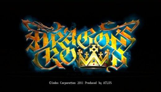 ドラゴンズクラウンをプレイした感想